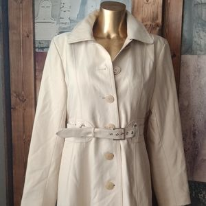 1Madison trench coat